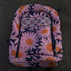 Vera Bradley Loves Me...Laptop Backpack